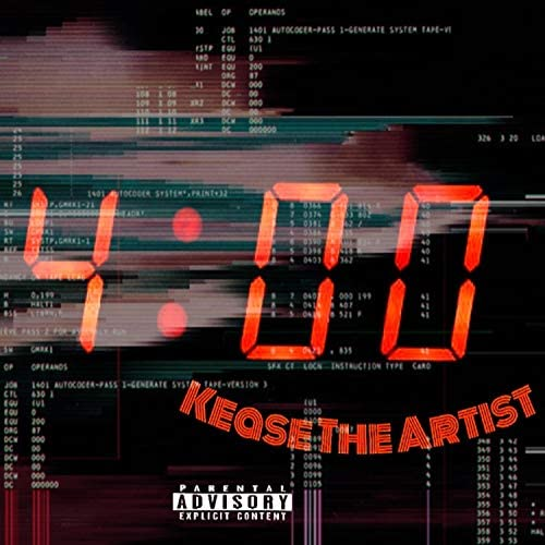 Kease the Artist
