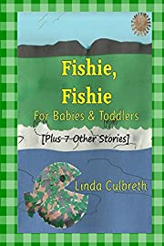 FISHIE, FISHIE - for Babies & Toddlers