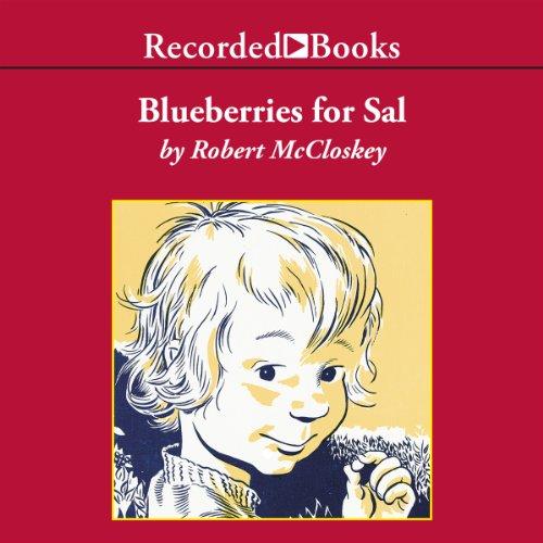Blueberries for Sal cover art