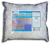 GRC - Fibres pour Béton, 1 kg