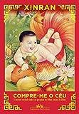 Compre-me o Ceu: A Incrivel Verdade Sobre as Geracoes de Filhos ònicos da China