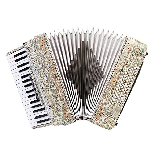 Rossetti Accordion (ROS3472-OP)