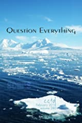 Question Everything: cc&d magazine v280 (the February 2018 issue) Paperback