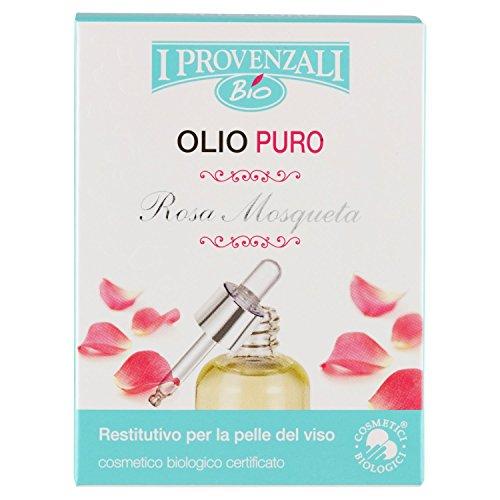 I Provenzali, Rosa Mosqueta Olio Puro, 30 ml, 1 pezzo