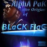 Alpha Pak: Origins of Black Flag [Explicit]