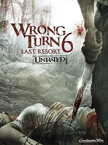 Wrong Turn 6: Last Resort [dt./OV]