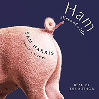 Ham: Slices of a Life cover art
