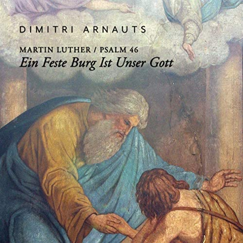 Dimitri Arnauts feat. Martin Luther