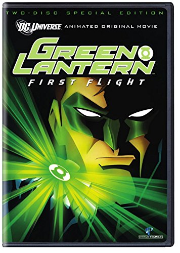 Green Lantern: First Flight (Two-Disc Special Edition)