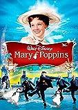 Poster affiche Mary Poppins Classic Movie Ursprüngliche