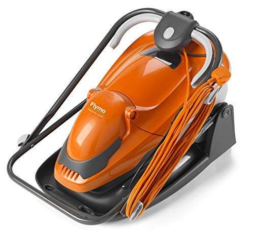 Flymo Easiglide 330V Hover Collect Lawn Mower