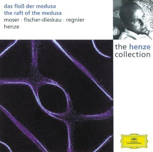 NDR-Sinfonieorchester & Hans Werner Henze