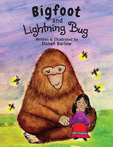 Bigfoot and Lightning Bug
