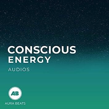 Conscious Energy Audios
