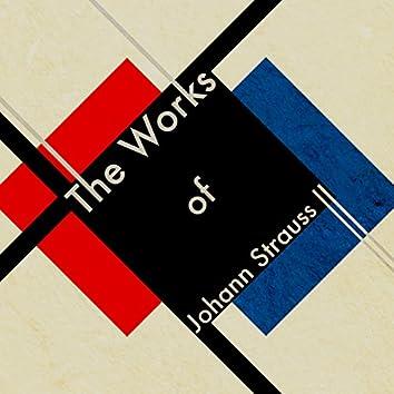 The Works of Johann Strauss II
