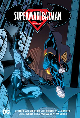 Superman/Batman Omnibus Vol. 1