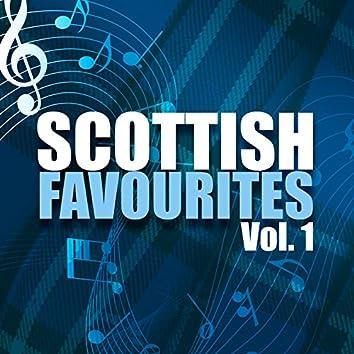 Scottish Favourites, Vol. 1
