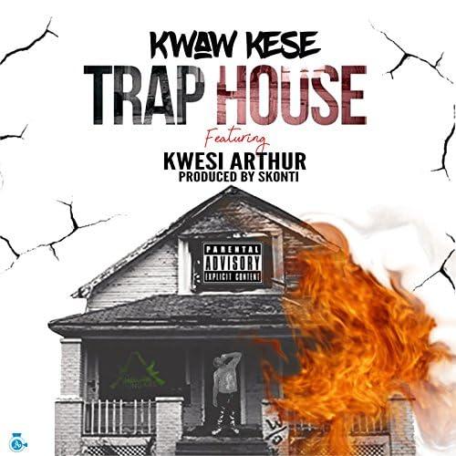 Kwaw Kese feat. Kwesi Arthur