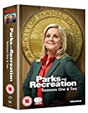 Parks & Recreation - Season 1-2 by Amy Poehler(2013-06-17)