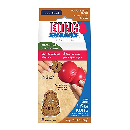 KONG - Snacks - All Natural Dog Treats