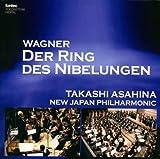 ワーグナー:序夜と3日間の舞台祭典劇「ニーベルングの指環」全曲