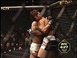BJ Penn vs Caol Uno UFC 41