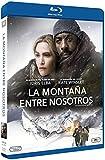 La Montaña Entre Nosotros Blu-Ray [Blu-ray]