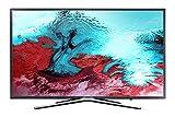 Samsung UE32K5500AK 81,3 cm (32') Full HD Smart TV Wi-Fi Nero, Argento