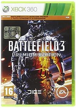Battlefield 3 - Premium Edition - Xbox 360 [video game]