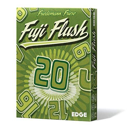 Edge Entertainment - Fuji Flush (EDG2F10)