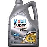 Mobil 5050545Super 3000Fórmula P 5W-30, Aceite de Motor, 1l