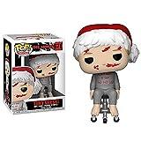 Pop Movie Die Hard Tony Vreski Figure Collectible Toy Boy's Toy