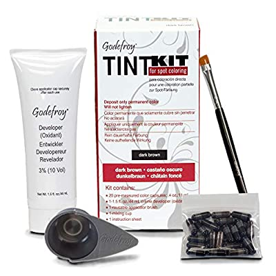 Godefroy Tint Kit for