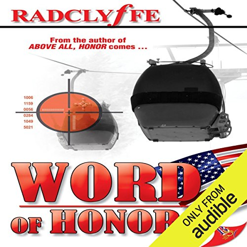Word of Honor cover art