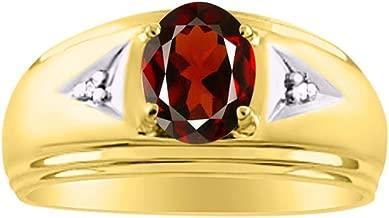 Yuren Elegant Huge Natural 3.5Ct Tanzanite 925 Silver Champagne gem Ring Women Wedding Engagement Size 6-10 US Code 6 US Code 7