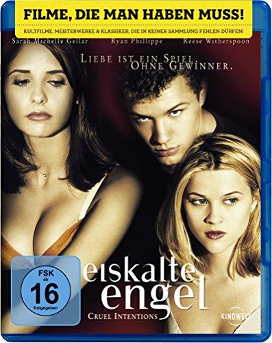 Eiskalte Engel [Blu-ray]