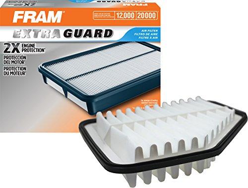 07 chevy cobalt air filter - 1