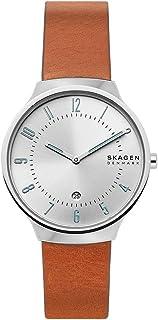 Skagen Grenen Slim - SKW6522 Silver One Size