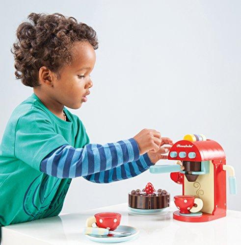 Kaffeemaschine – Le Toy Van - 4