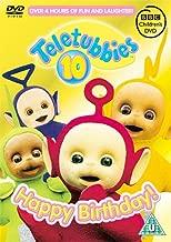 Teletubbies - Happy Birthday [Reino Unido]