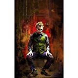 crjzty Joker Joaquin Phoenix Heath Ledger Films