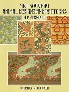 Best art nouveau animal designs and patterns Reviews