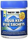 Thetford 30255 AJ Aqua KEM Blue Sachets 15+3