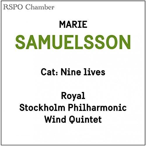 Royal Stockholm Philharmonic Wind Quintet