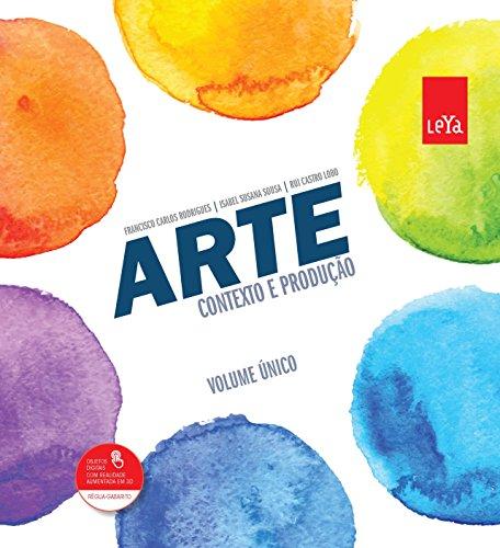 Arte. Contexto e Produção