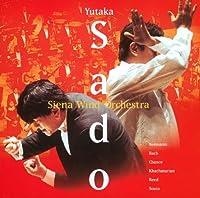FESTIVAL OF BRASS(reissue) by Yutaka Sado & Siena Wind Orche (2011-07-20)