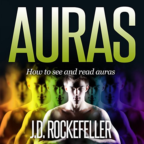 Auras: How to See and Read Auras Titelbild