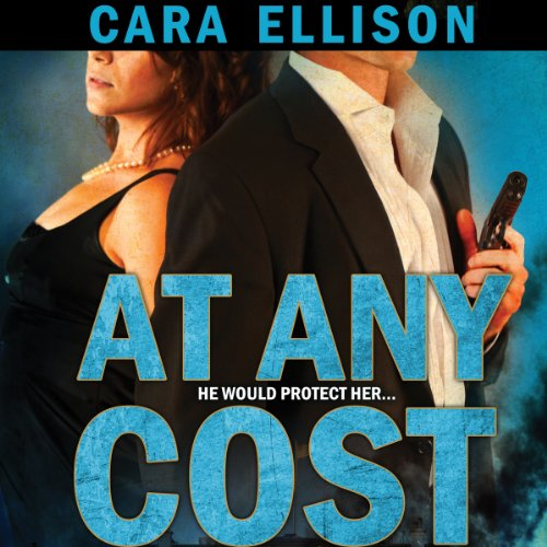 At Any Cost audiobook cover art