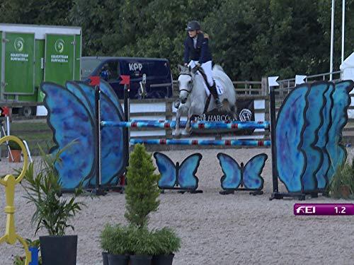 FEI European Pony Championships: Eventing