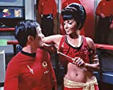Nichelle Nichols Autographed Photo